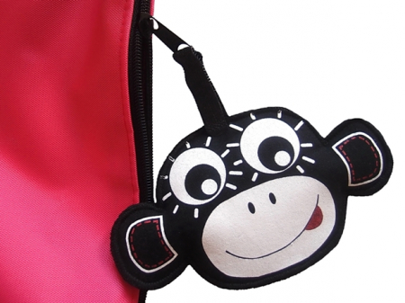 Monkey függő