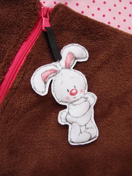 Rabbit függő