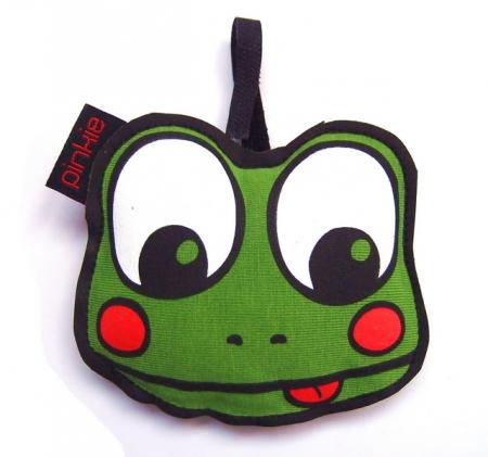 Frog függő