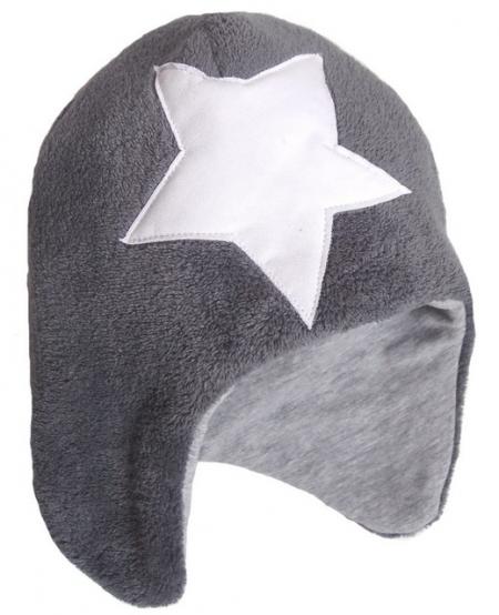 Star/Grey sapka
