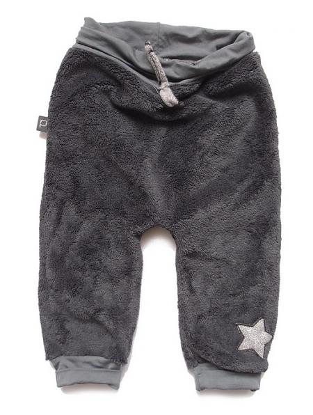 Dark Grey melegítő nadrág