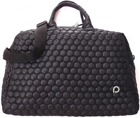 Big Comb Black XL táska babakocsira