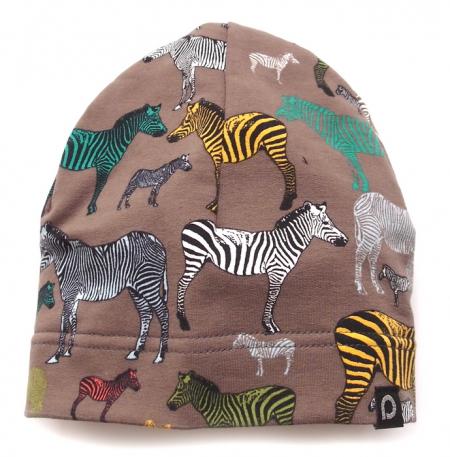 Bugee Zebra sapka