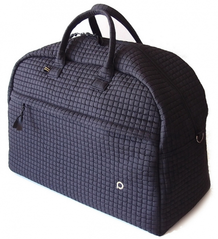Little Square Black utazó táska