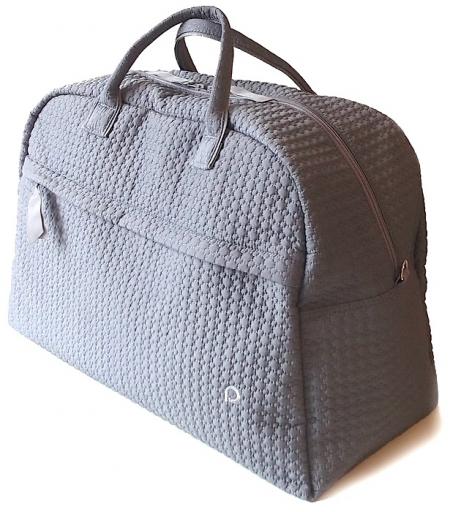 Small Grey Comb utazó táska