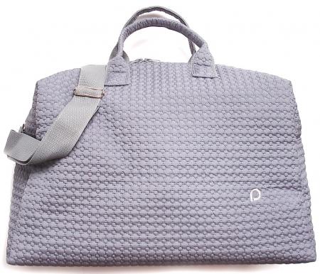 Small Grey Comb XL  táska babakocsira