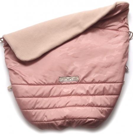 Szigetelt Pinkie Pink Camo összehúzható takaró