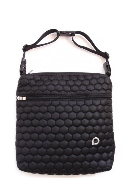 Big Comb Black pelenkázó táska - KICSI