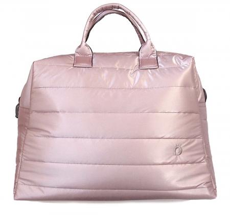 Pink Line M táska babakocsira