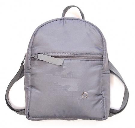 Grey Camo hátizsák
