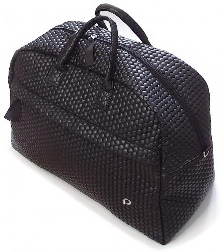Black Comb utazó táska