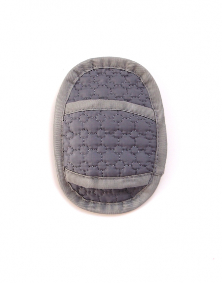 Small Grey Comb láb közötti öv védő