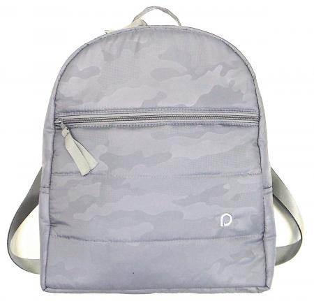 Bugee Grey Camo hátizsák
