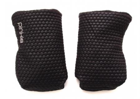 Black Comb kesztyű babakocsira