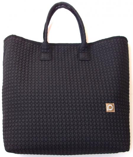 Univerzális Small Black Comb táska