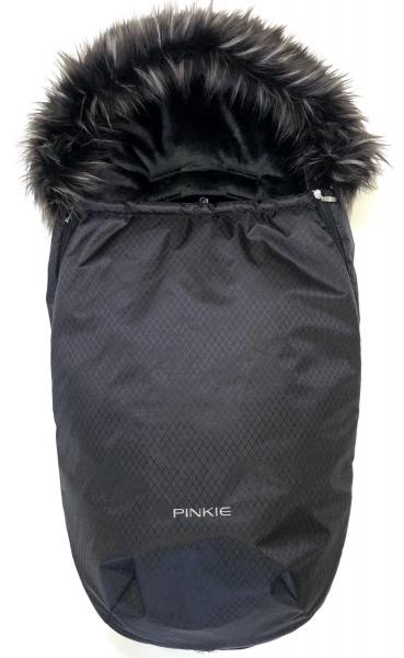 Pinkie Little Diamond szőrmés bundazsák