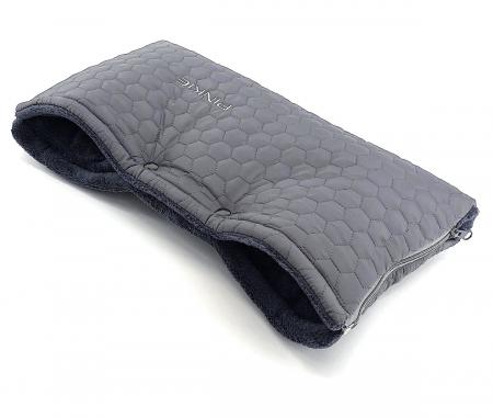 Big Comb Grey kézmelegítő