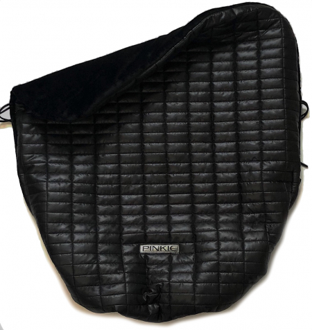Szigetelt Pinkie Block összehúzható takaró