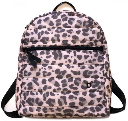 Bugee Animal Pink hátizsák