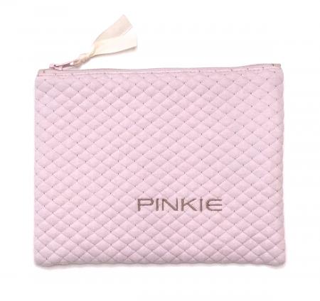 Diamond Light Pink kozmetikai kistáska