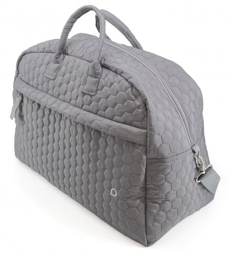 Big Comb Grey utazó táska