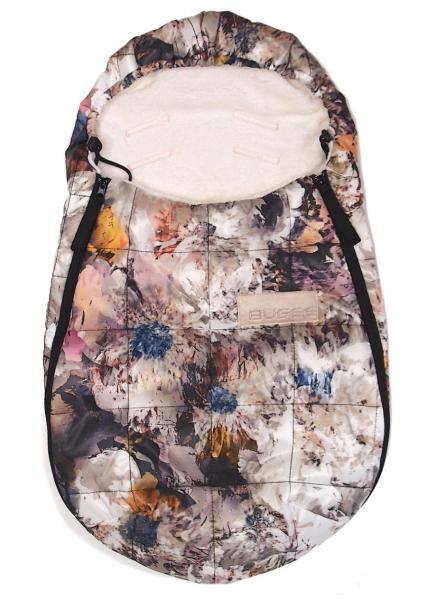Bugee Flower bundazsák 0-12 hónap