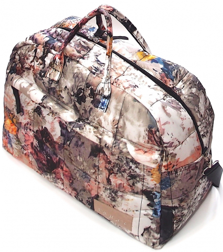 Bugee Flower utazó táska