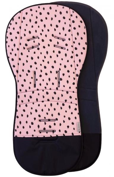 Hosszított Bugee Soft Pink BIO betét