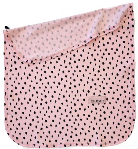 Pinkie Soft Pink BIO takaró