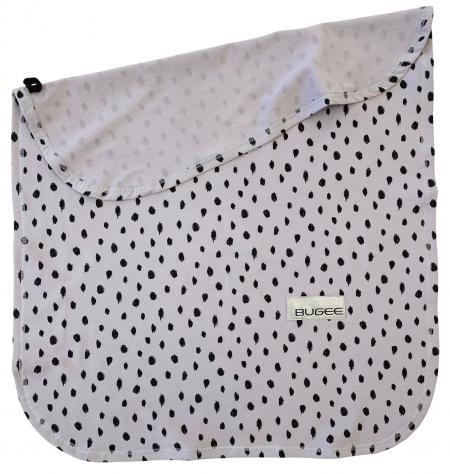 Pinkie Soft Grey BIO takaró