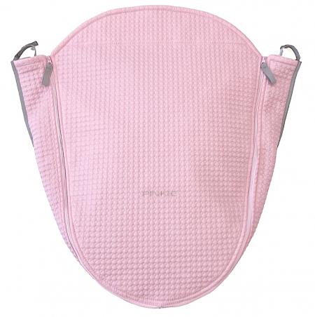 Small Pink Comb lábzsák funkcionális réteggel