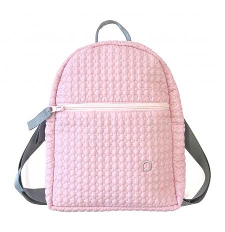 Small Pink Comb hátizsák