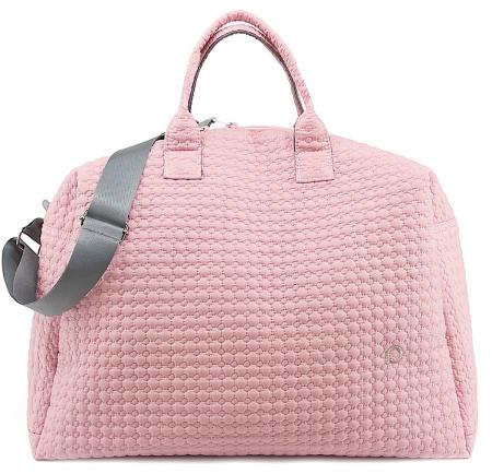 Small Pink Comb  XL  táska babakocsira