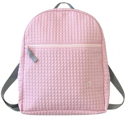 Bugee Small Pink Comb hátizsák
