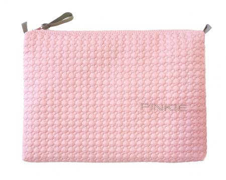Univerzális Small Pink Comb kistáska