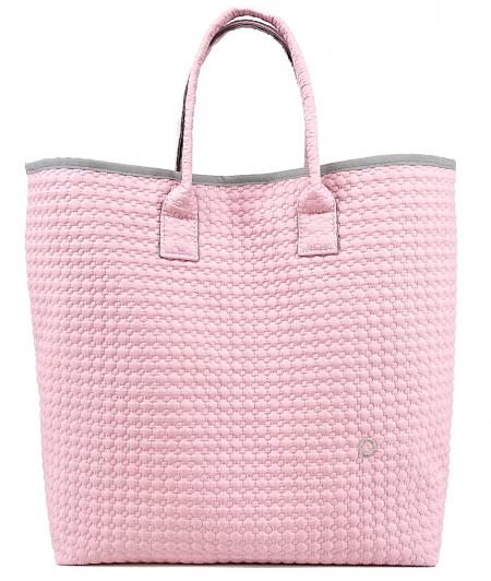 Univerzális Small Pink Comb Táska