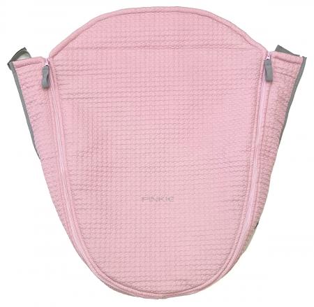 Szigetelt Small Pink Comb lábzsák