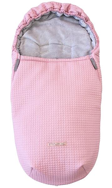 Pinkie Small Pink Comb bundazsák