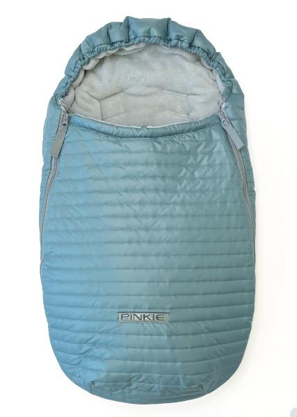 Téli Ocean Blue bundazsák 0-12 hónap
