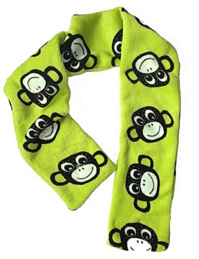 Monkey Green sál