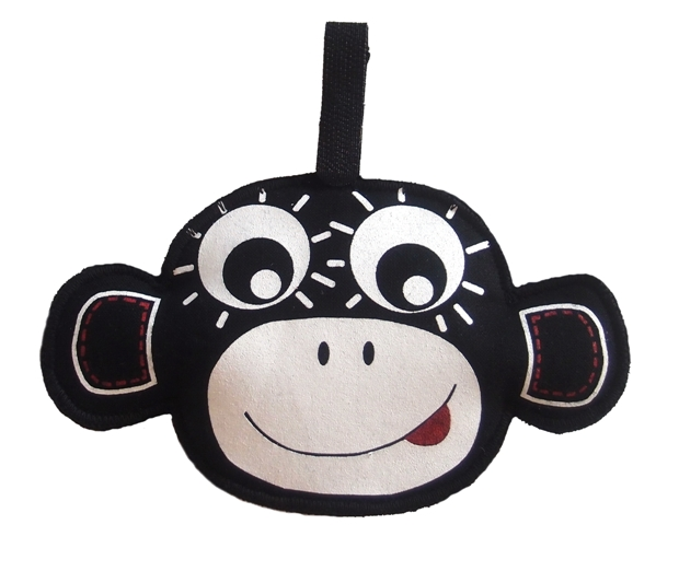 kliknutít zobrazíte maximální velikost obrázku Monkey függő