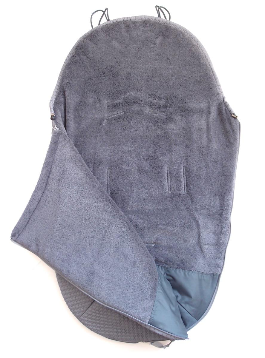 kliknutít zobrazíte maximální velikost obrázku  Small Grey Comb  vékonyabb bundazsák