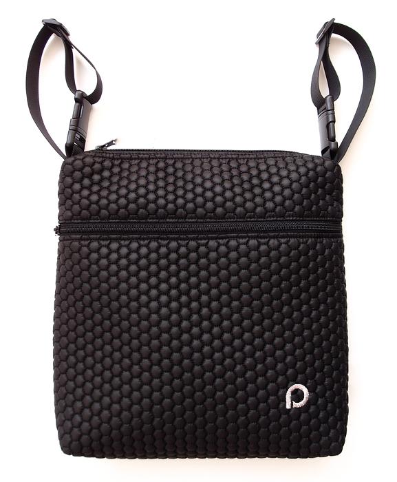 kliknutít zobrazíte maximální velikost obrázku  Black Comb pelenkázó táska - KICSI