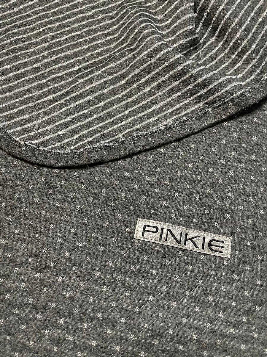 kliknutít zobrazíte maximální velikost obrázku Pinkie Diamond Dark Grey takaró
