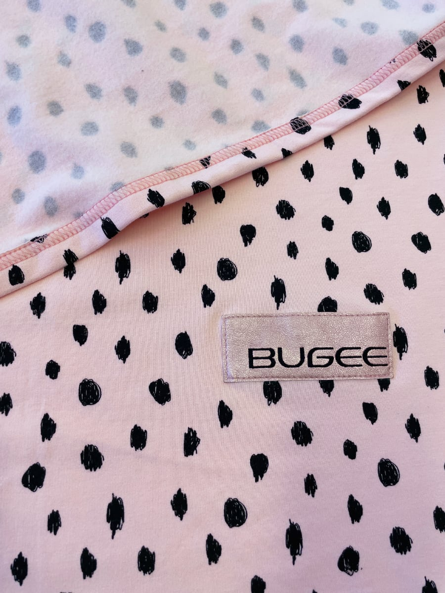 kliknutít zobrazíte maximální velikost obrázku Pinkie Soft Pink BIO takaró
