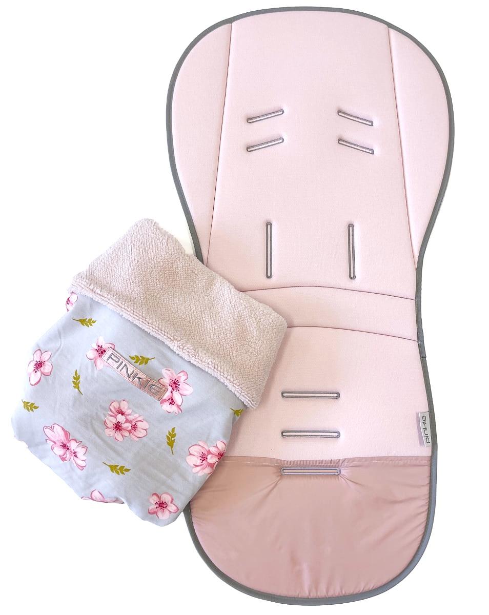 kliknutít zobrazíte maximální velikost obrázku Hosszított,nyári Pink betét ezüst szálakkal