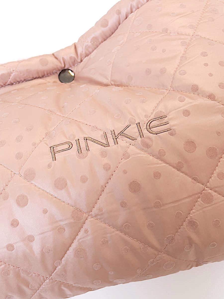kliknutít zobrazíte maximální velikost obrázku Soft Pink Dots  kézmelegítő